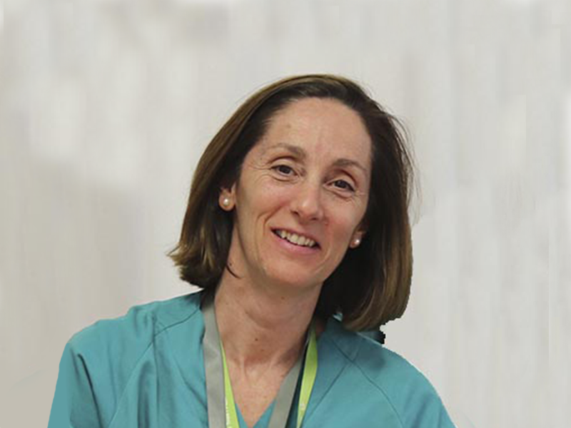 Dr. Teresa Franco