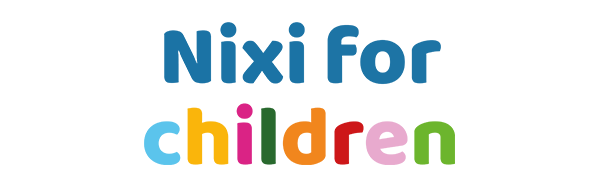 Nixi for Children Logo
