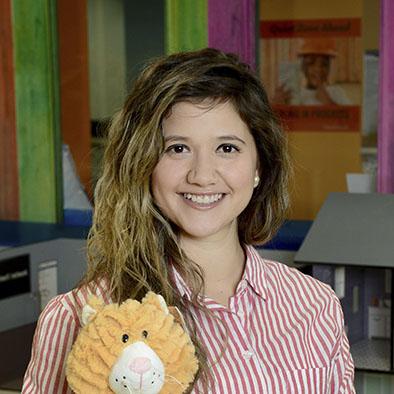 Juanita Prada