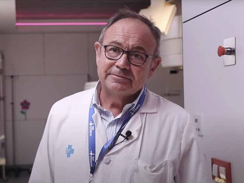 Dr. Jordi Giralt